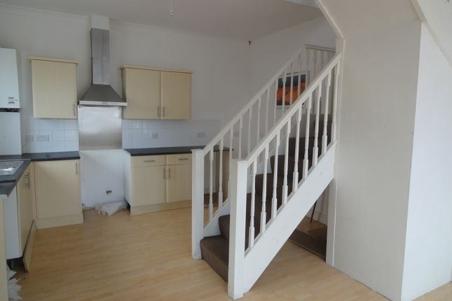 Thumbnail Duplex to rent in Chetwynd Road, Wolverhampton