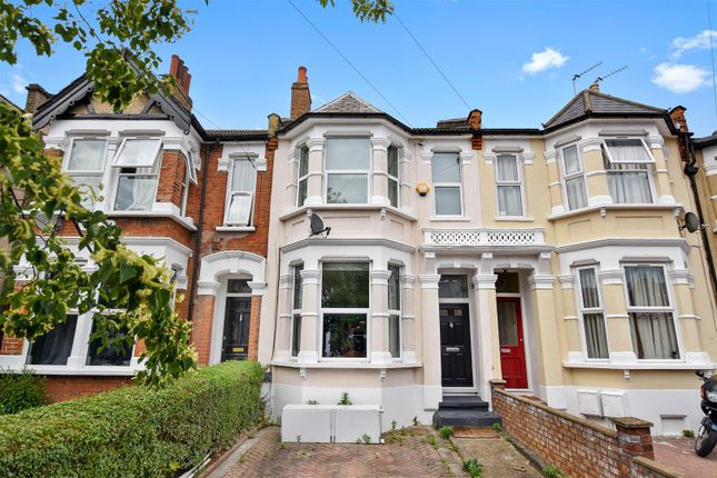Thumbnail Terraced house for sale in Queens Road, Leytonstone, London