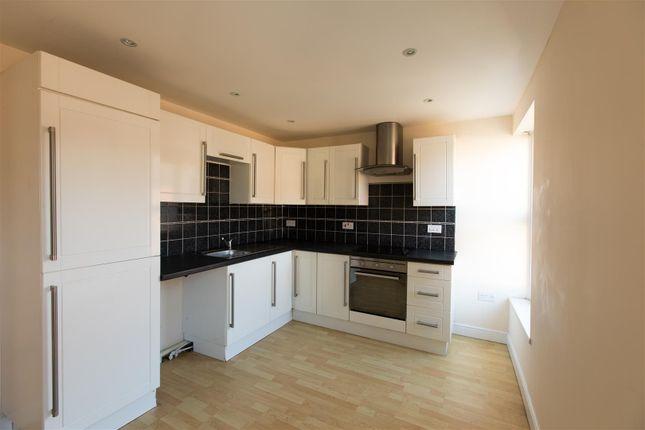 Kitchen of West Street, Crewe CW1