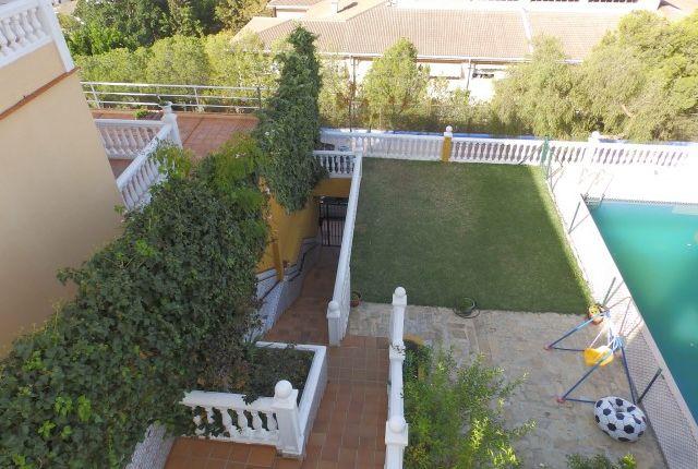 Pa220076 of Spain, Málaga, Málaga, Puerto De La Torre