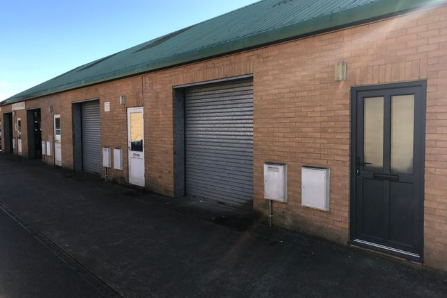 Unit B Western Ways Yard, Bristol Road, Sherborne - Under Offer DT9