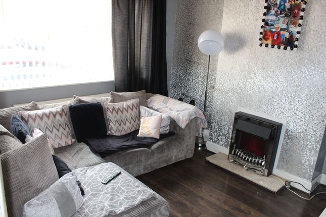 3 bed semi-detached house for sale in Horrell Road, Birmingham B26