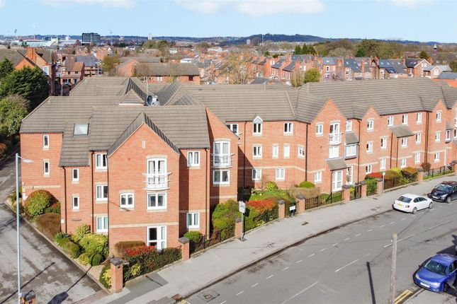 1 bed flat for sale in Rectory Road, West Bridgford, Nottingham NG2
