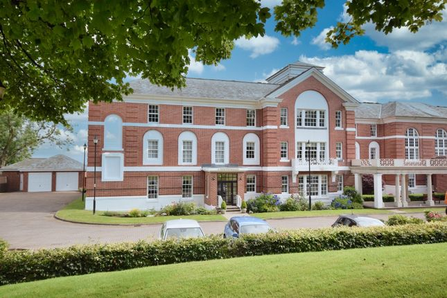 Thumbnail Flat for sale in Southwood Place, Rosemount Avenue, Mearns Kirk, Glasgow