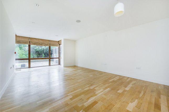 Thumbnail Flat to rent in Pulse Apartments, 52 Lymington Road, London