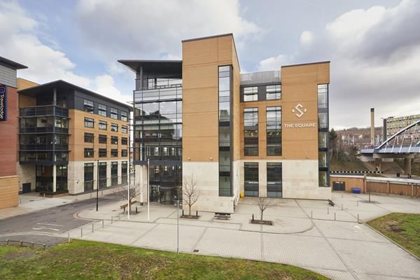 Office to let in The Square, 2 Broad Street West, Sheffield, South Yorkshire