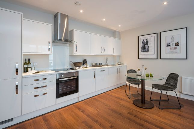 2 bed flat for sale in Brighton Road, Shoreham By Sea