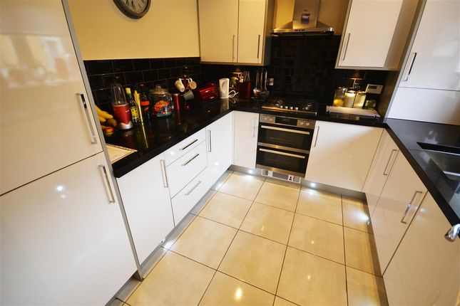 Kitchen of College Way, Grays RM16