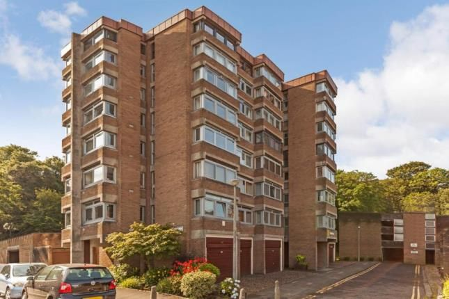 Thumbnail Flat for sale in Lethington Tower, 28 Lethington Avenue, Glasgow, Lanarkshire