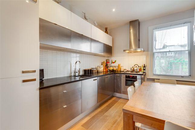Kitchen of Rowallan Road, Fulham, London SW6