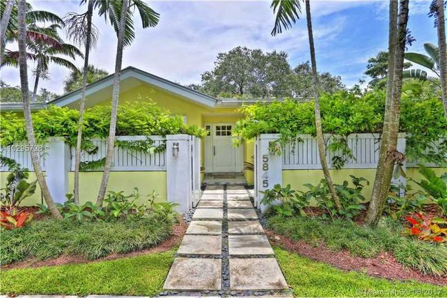 4 bed property for sale in 5845 Sw 99 Ter, Pinecrest, Florida, United States Of America