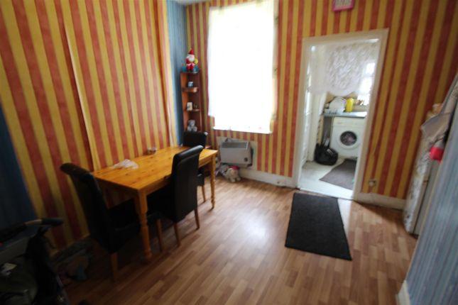 Dining Room of Daisy Street, Great Horton, Bradford BD7