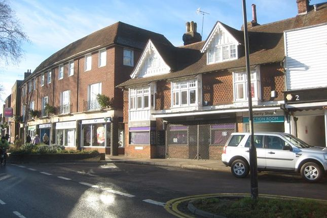 Thumbnail Retail premises to let in East Cross, Tenterden, Kent
