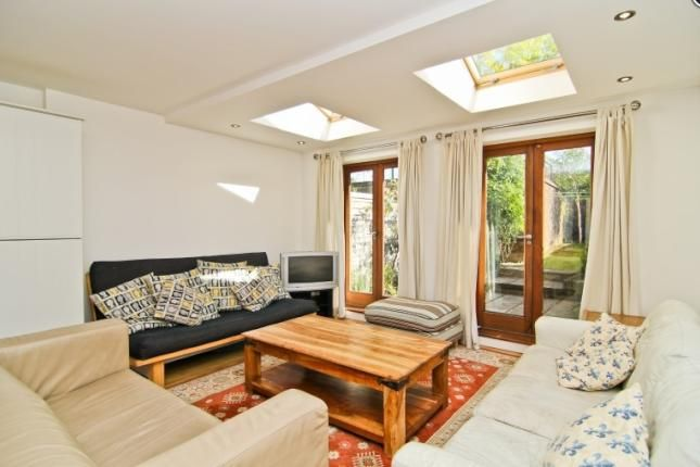 Thumbnail Terraced house to rent in Cottage Grove, Clapham