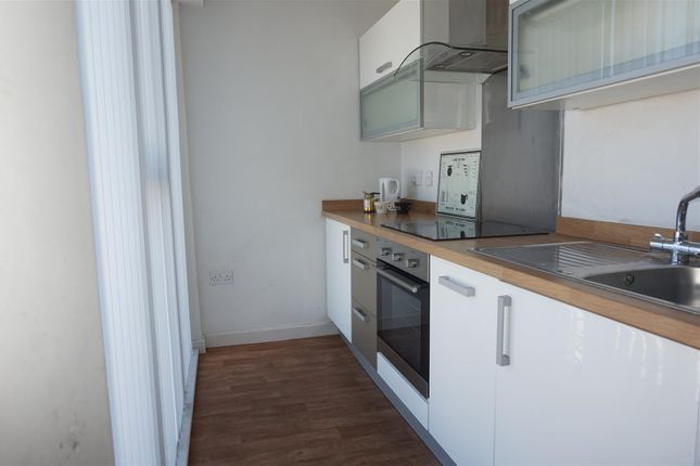 Thumbnail Flat to rent in Bridport Street, Liverpool