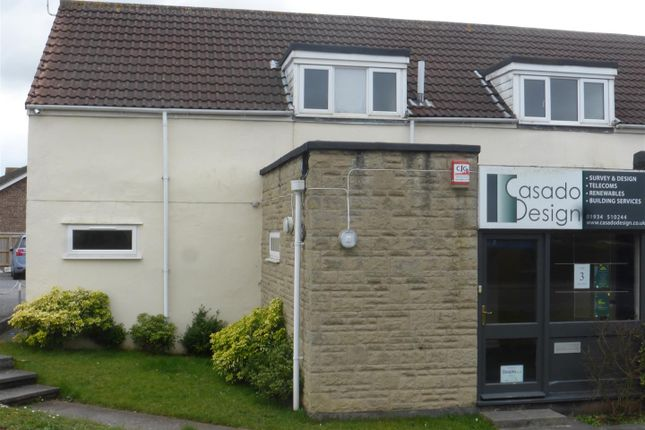 Thumbnail Office to let in Station Road, Worle, Weston-Super-Mare