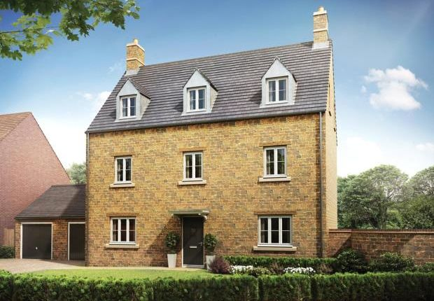Detached house for sale in Sibford Road, Hook Norton, Banbury, Oxfordshire