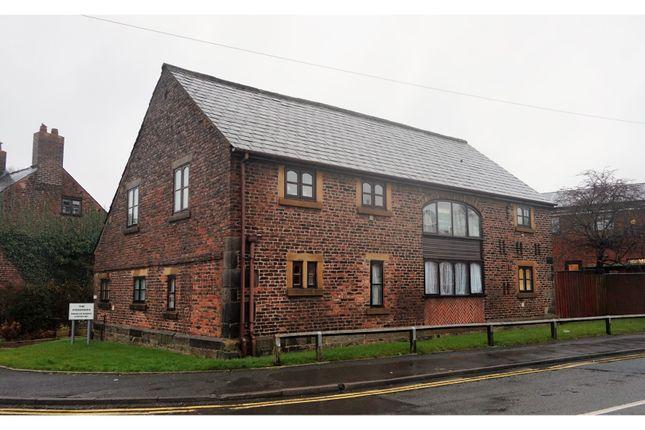 Thumbnail Flat for sale in The Pickerings, Preston