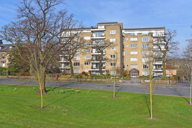 Thumbnail Flat for sale in Beech Grove, Harrogate