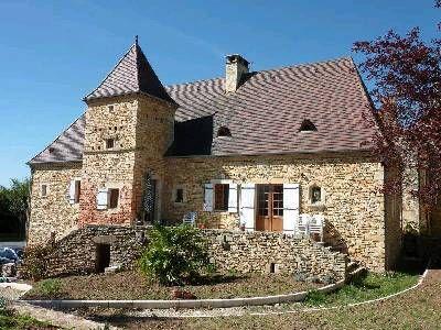 5 bed property for sale in Domme, Dordogne, France