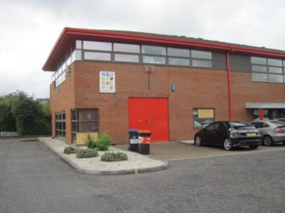 Thumbnail Office for sale in 57 Riverside, Sir Thomas Longley Road, Medway City Estate, Rochester, Kent