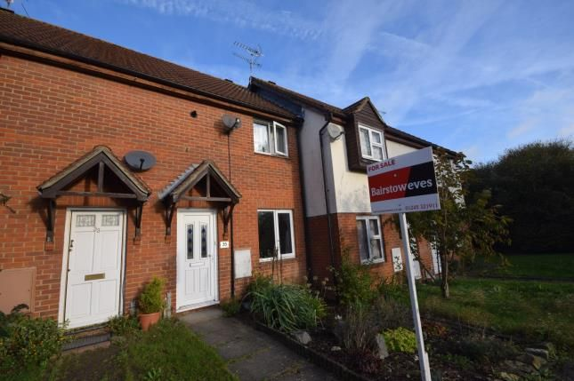 Thumbnail Terraced house for sale in South Woodham Ferrers, Chelmsford, Essex