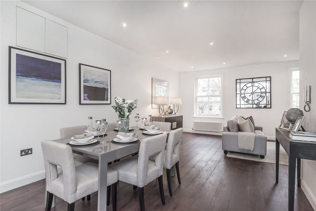 2 bed flat for sale in Porchester Square, Bayswater, London