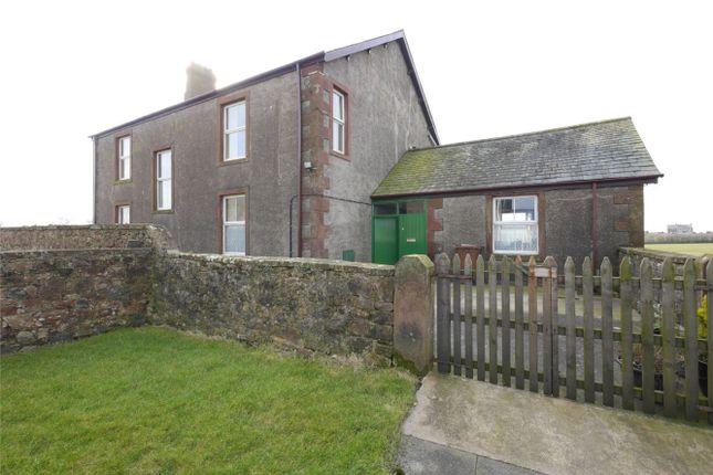 Thumbnail Detached house to rent in Lane Head Farmhouse, Seascale, Cumbria