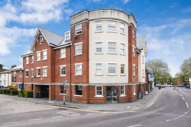 Thumbnail Flat for sale in 40-42 Hemnall Street, Epping, Essex