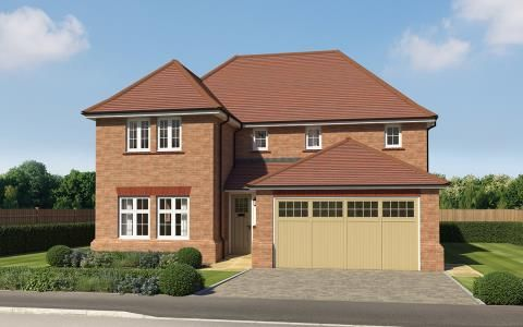 Thumbnail Detached house for sale in London Road, Waterlooville