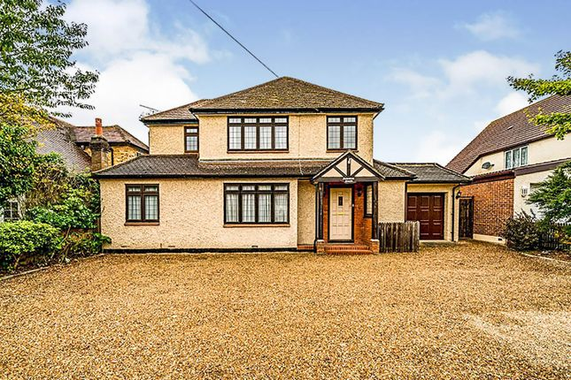 Thumbnail Detached house for sale in Burnham Lane, Burnham, Slough