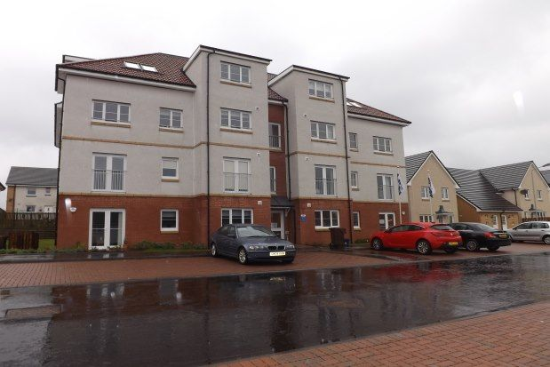 2 bed flat to rent in Erskine Street, Stirling FK7