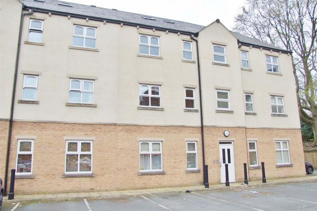 Thumbnail Flat for sale in Savile Grange Apartments, Savile Park, Halifax