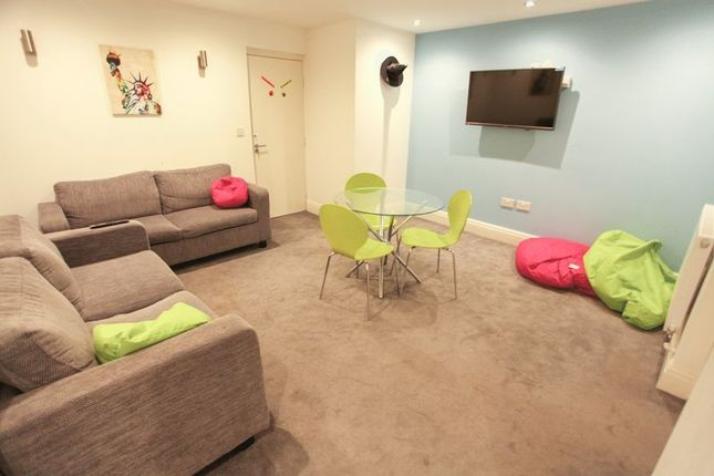 Thumbnail End terrace house to rent in Everton Road, Liverpool