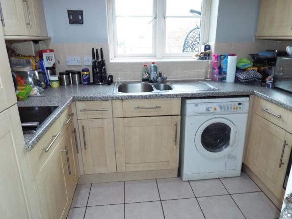 Kitchen of Sutton Court, Hawkesbury Village, Coventry, West Midlands CV6