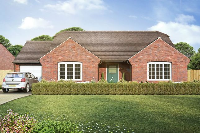 Thumbnail Bungalow for sale in Boyneswood Lane, Medstead, Alton, Hampshire