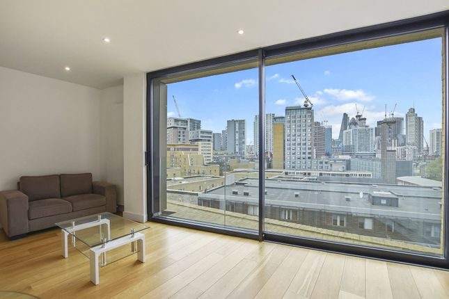 Thumbnail Property to rent in The Spaceworks, Plumers Row