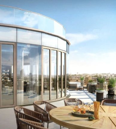 Thumbnail Flat for sale in Thomas Earle House, 1 Warwick Lane, London