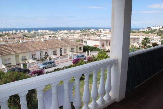 Terrace View of Spain, Málaga, Torrox, Torrox Park