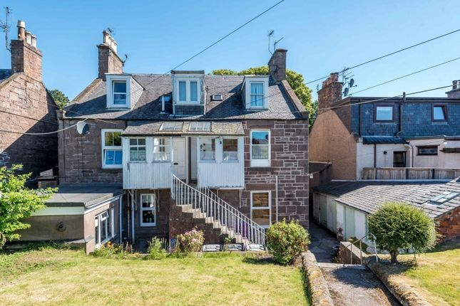 Thumbnail Maisonette for sale in Southesk Street, Brechin, Angus