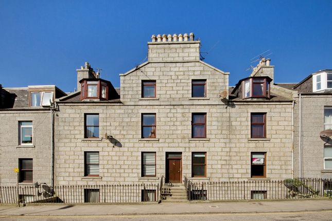 Thumbnail Flat to rent in Crown Street, Ferryhill, Aberdeen
