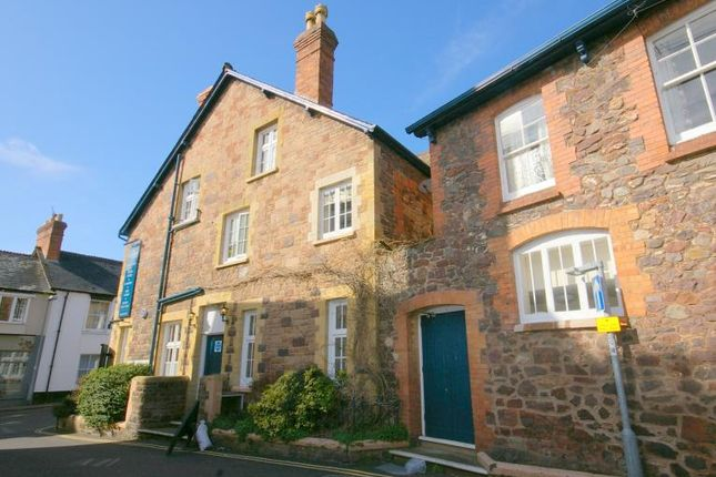 Thumbnail Flat to rent in Queens Apartments, Minehead