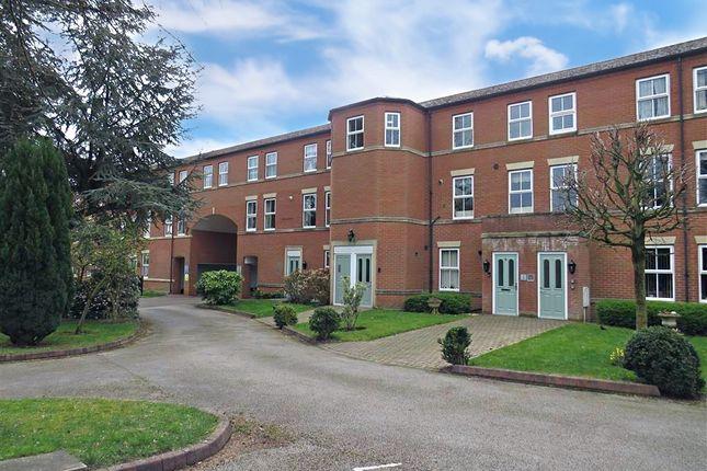 Thumbnail Flat for sale in Tamworth Street, Duffield, Belper