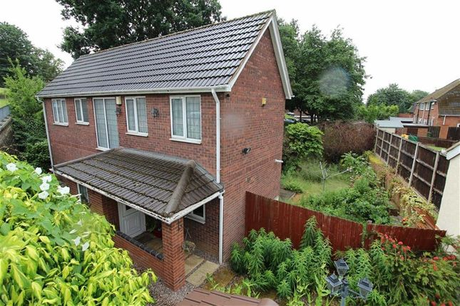 Thumbnail Detached house for sale in Humphrey Street, Dudley