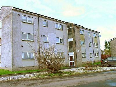 Thumbnail Flat for sale in 30 Mansefield Place, Newton Stewart