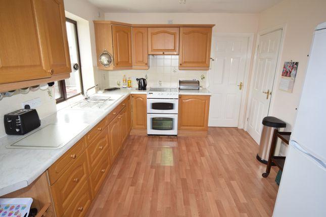 Kitchen Diner of Devoke Water Gardens, Dalton-In-Furness LA15