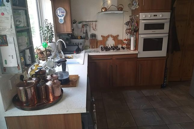 View 2 Of The Kitchen