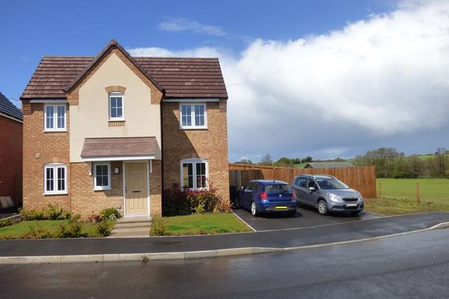 3 bed detached house for sale in 73 Porthouse Rise, Bromyard, Herefordshire HR7