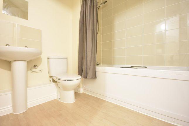 Bathroom of 143 Paxton Drive, Ashton, Bristol BS3
