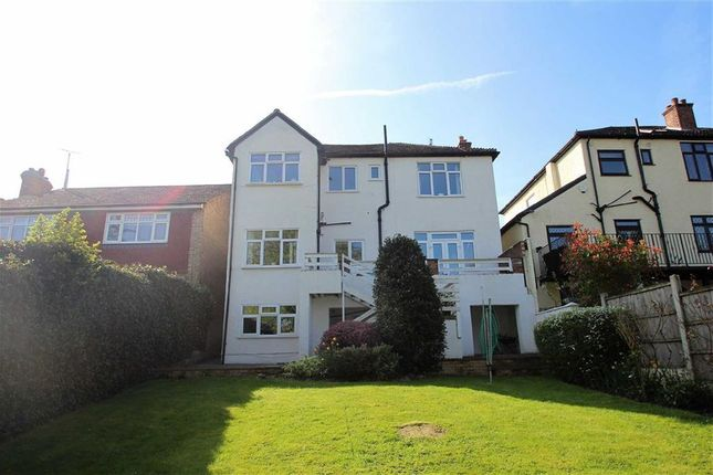 Thumbnail Property for sale in Scotland Road, Buckhurst Hill, Essex